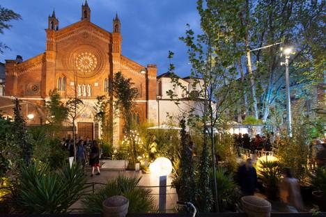 Milano Design Week und supersalone: der Neustart des Designs geht von Mailand aus