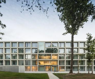 Architektur und Film: MINUTES von KAAN Architecten