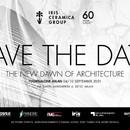 Forschung und Entwicklung in der Architektur im Rahmen der Veranstaltungen der Iris Ceramica Group für den Fuorisalone 2021