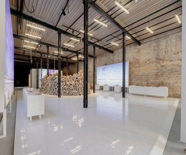 Auszeichnungen und Goldene Löwen der 17. Internationalen Architekturausstellung von Venedig