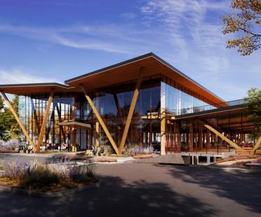 Form4 Architecture Verdant Sanctuary in Palo Alto, Silicon Valley