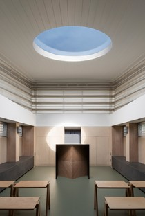 Die Finalisten des RIBA Stephen Lawrence Prize 2021