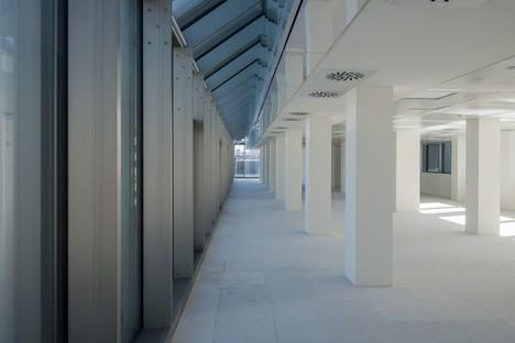 Asti Architetti gestaltet und saniert ein Stück Stadt in Mailand