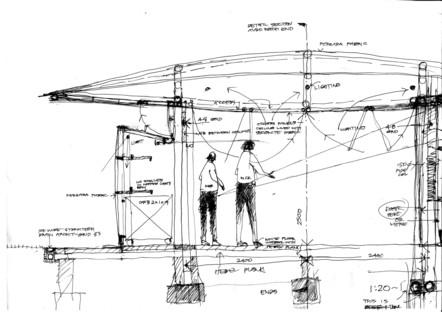 Glenn Murcutt ist Praemium Imperiale für Architektur
