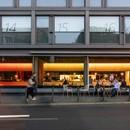 MVRDV Innenarcitektur für Casa Camper in Berlin