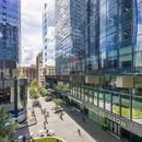 SOM Skidmore, Owings & Merrill  Manhattan West erneuert Far West Side New York