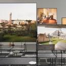 Ausstellung 10 Journeys through Italian architecture Triennale Milano