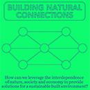 """Floornature einziger Medienpartner der Veranstaltung """"BUILDING NATURAL CONNECTIONS""""."""