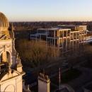 Town House von Grafton Architects gewinnt den RIBA Stirling Prize