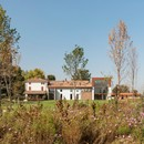 Carlo Ratti und Italo Rota The Greenary Mutti House Parma