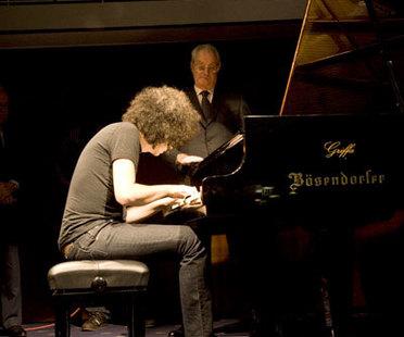 Fiandre bei den China Awards 2009