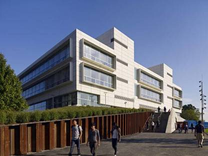 New city college, Rafael Viñoly