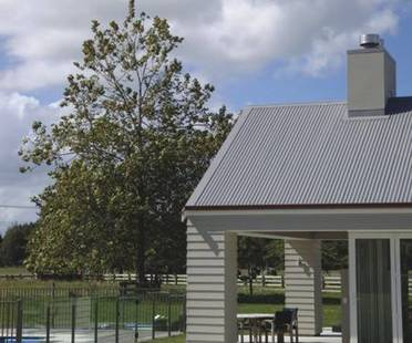 Country House Gordonton, Neuseeland