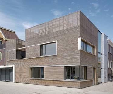 Pasel-Kuenzel Haus V23K18 Leiden, Holland