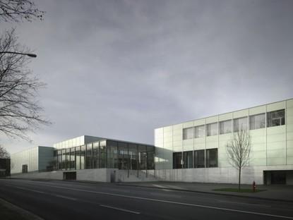 Chipperfield Museum Folkwang Essen, Deutschland