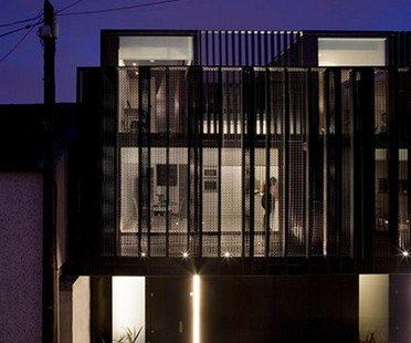 ODOS Architects Moire Moire Moire, Dublin