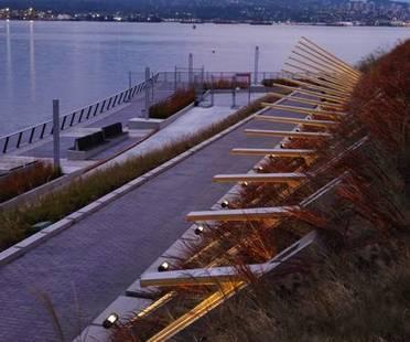 Line of Work von Jill Anholt, Kanada