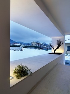 Horizontal Space von Damilanostudio architects