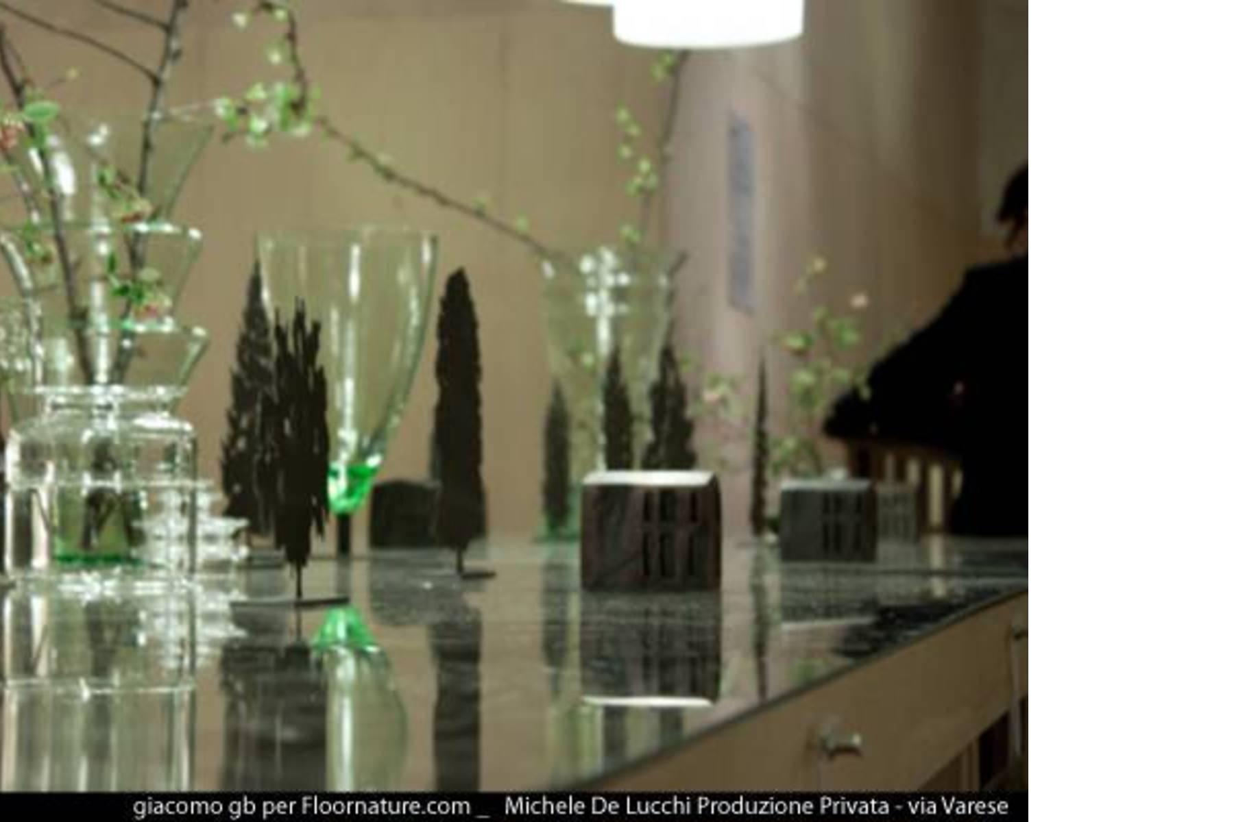 Milano Design Week: Schnappschüsse, 14. April 2010