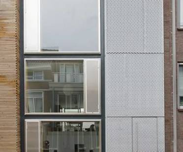 Pasel Kuenzel Haus V23K16 Leiden, Holland