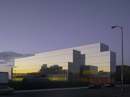 David Chipperfield - Anchorage Museum