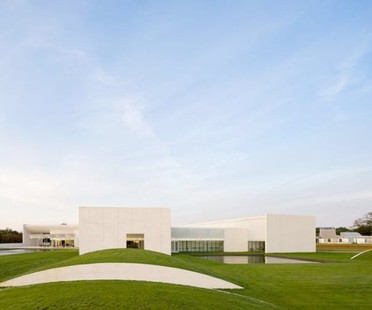 Steven Holl gewinnt den RIBA International Award