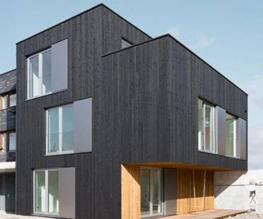 Pasel Kuenzel Haus K07V21 Leiden, Holland