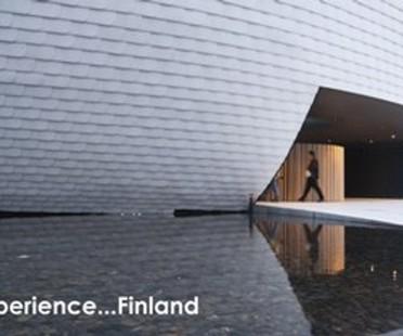 Experience... Finland - Florenz