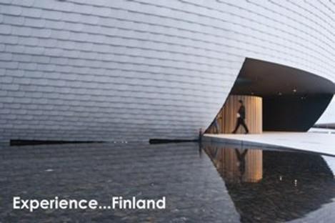 © Daniele Mattioli – Kirnu, Finnischer Pavillon, Expò Shanghai 2010, JKMM Arch