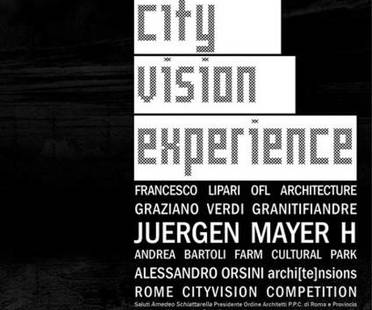 Rome City Vision Experience