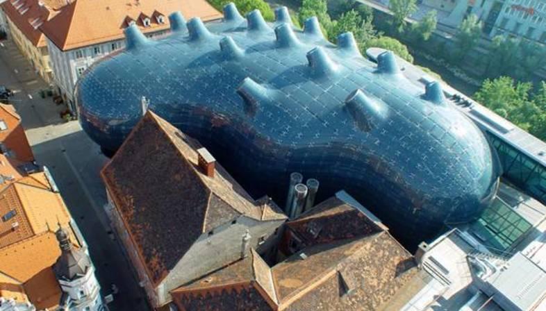 Museen im 21. Jahrhundert. Ideen Projekte Bauten