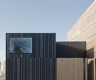 Pasel Kuenzel Haus V36K0809 Leiden, Holland