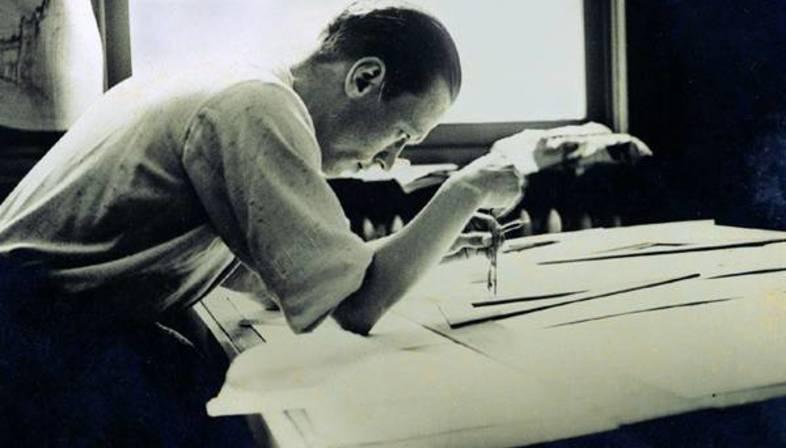 Renaat Braem 1910 - 2010