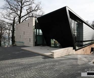 SAOTA – Architektur der Texturen und Materialien am Genfer See