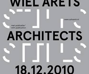 Architekturausstellung: Wiel Arets Architects STILLS