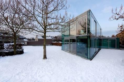 Architekturausstellung: Wiel Arets Architects STILLS