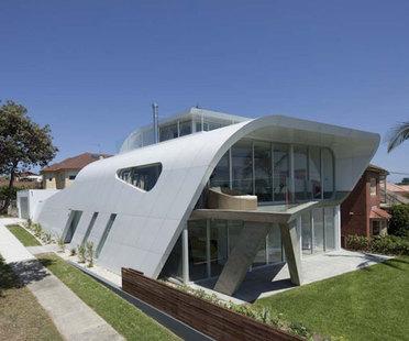 Ein Haus wie ein Auto gestalten