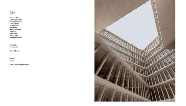 7 Star-Architekten für Rom