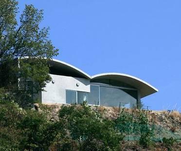 Die japanische Architektur von Kazunori Fujimoto
