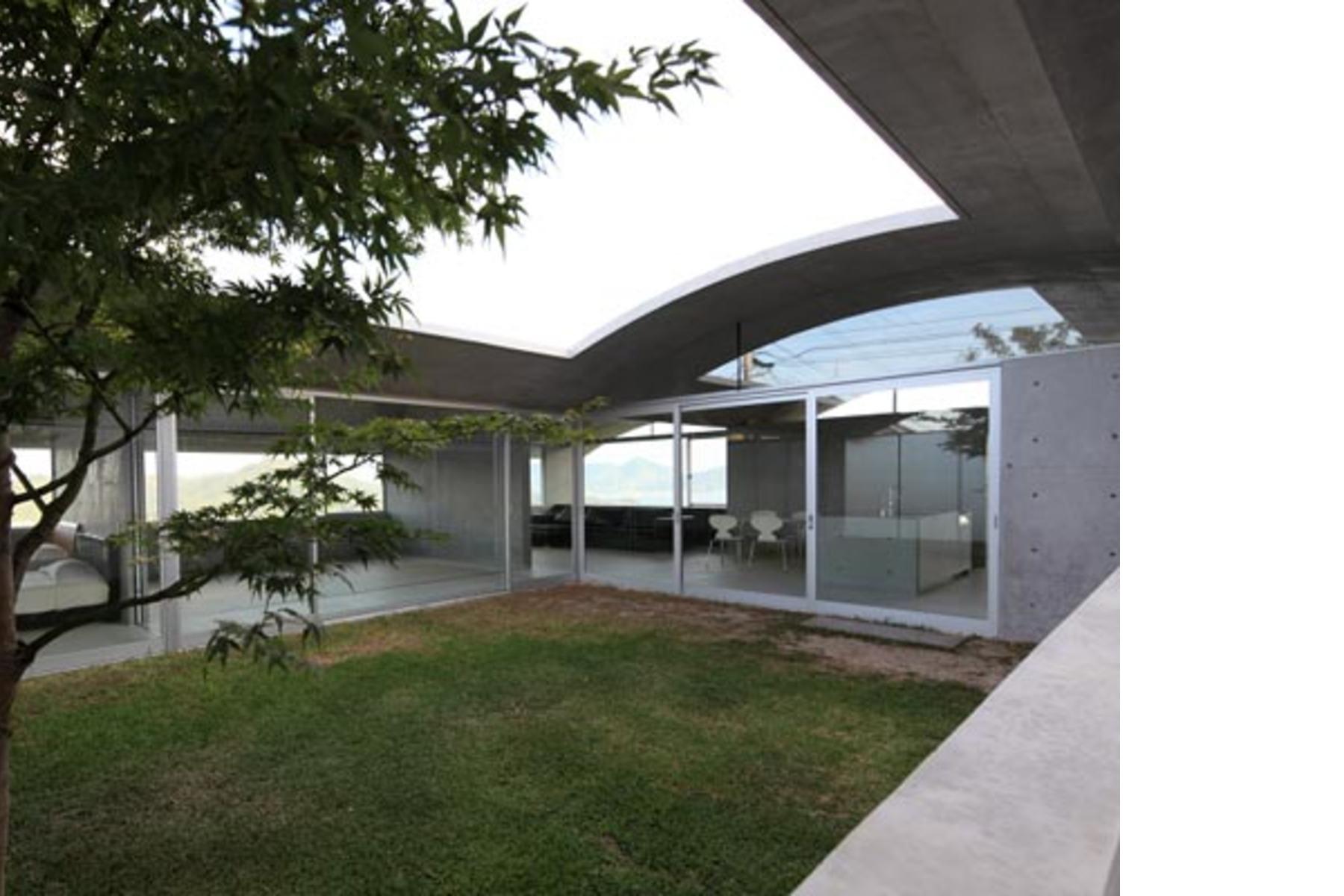 Japanische Architektur die japanische architektur kazunori fujimoto floornature