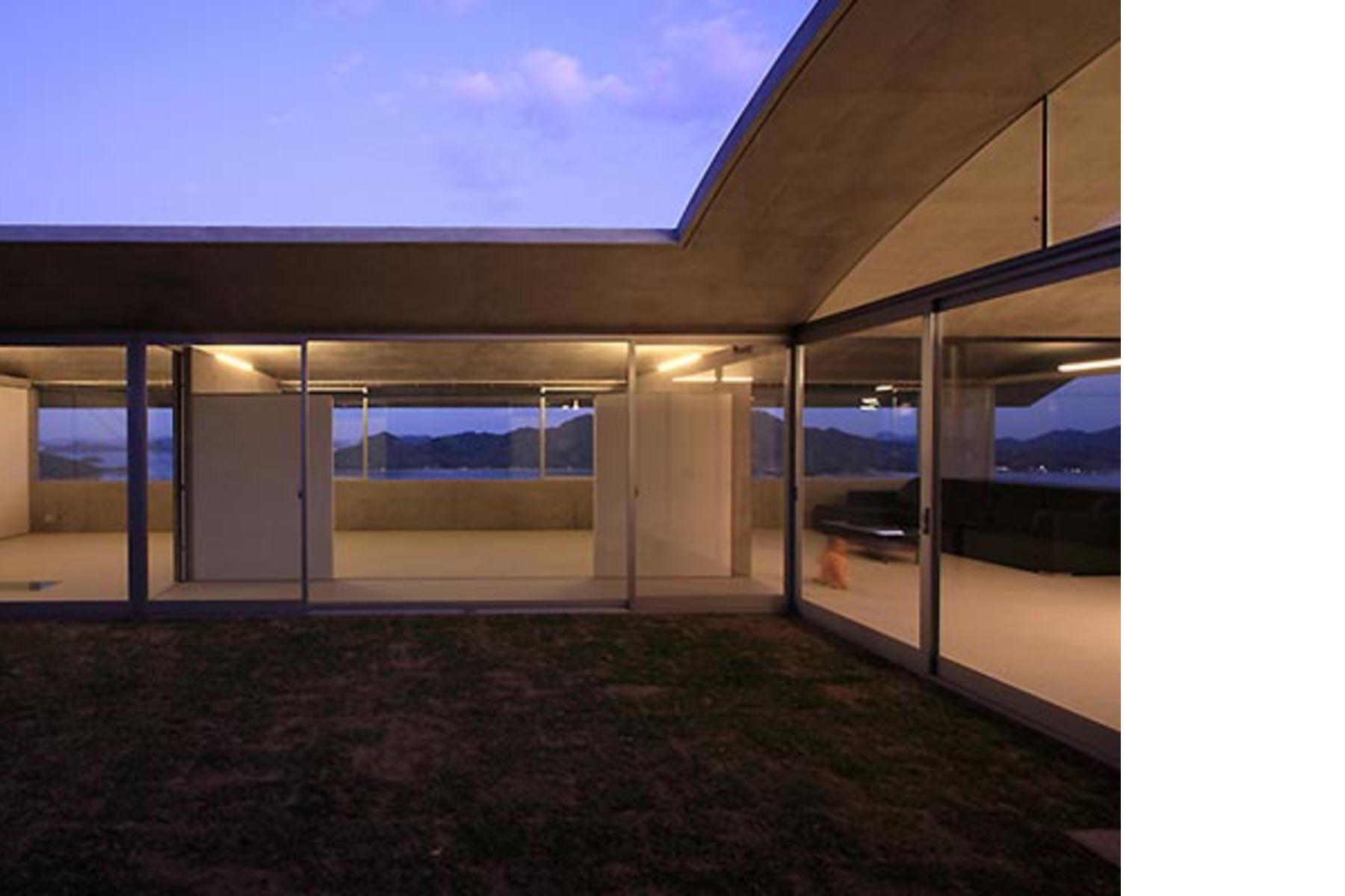 Die japanische architektur von kazunori fujimoto floornature - Japanische architektur ...