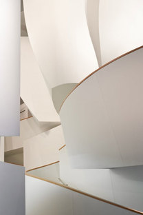 New World Centre von Frank Gehry
