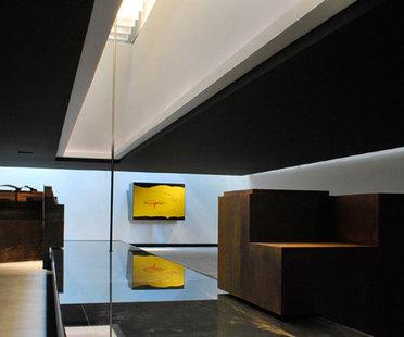 Francesco Venezia, Nature, Ausstellung