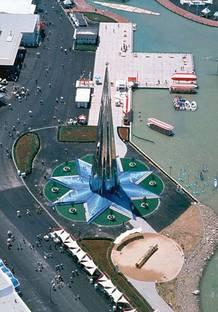 Paradiesturm: Paradiesturm – Hiroshima (Japan) 1989
