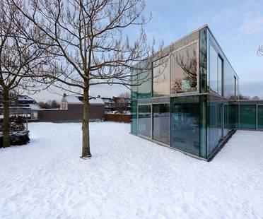Wiel Arets Architects - Privatwohnhaus für Künstler