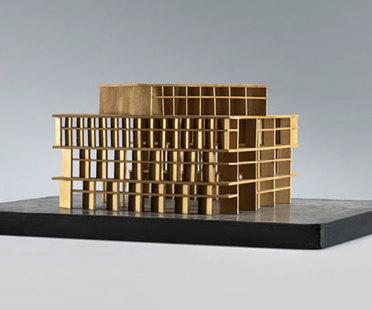 Ausstellung, MoMA die Akquisitionen bei Architektur und Design