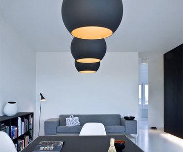 Kopenhagen, interior design von Norm Architects