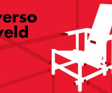 Ausstellung UNIVERSO RIETVELD im Maxxi von Rom
