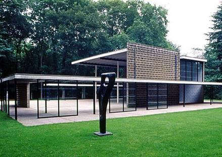 Ausstellung UNIVERSO RIETVELD Architektur Kunst Design