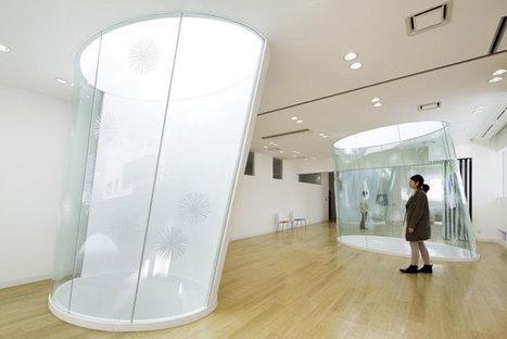 Emmanuelle Moureaux, Sugamo Shinkin Bank Japan